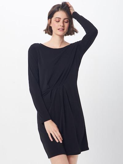 VILA Kleid 'Classy' in schwarz, Modelansicht