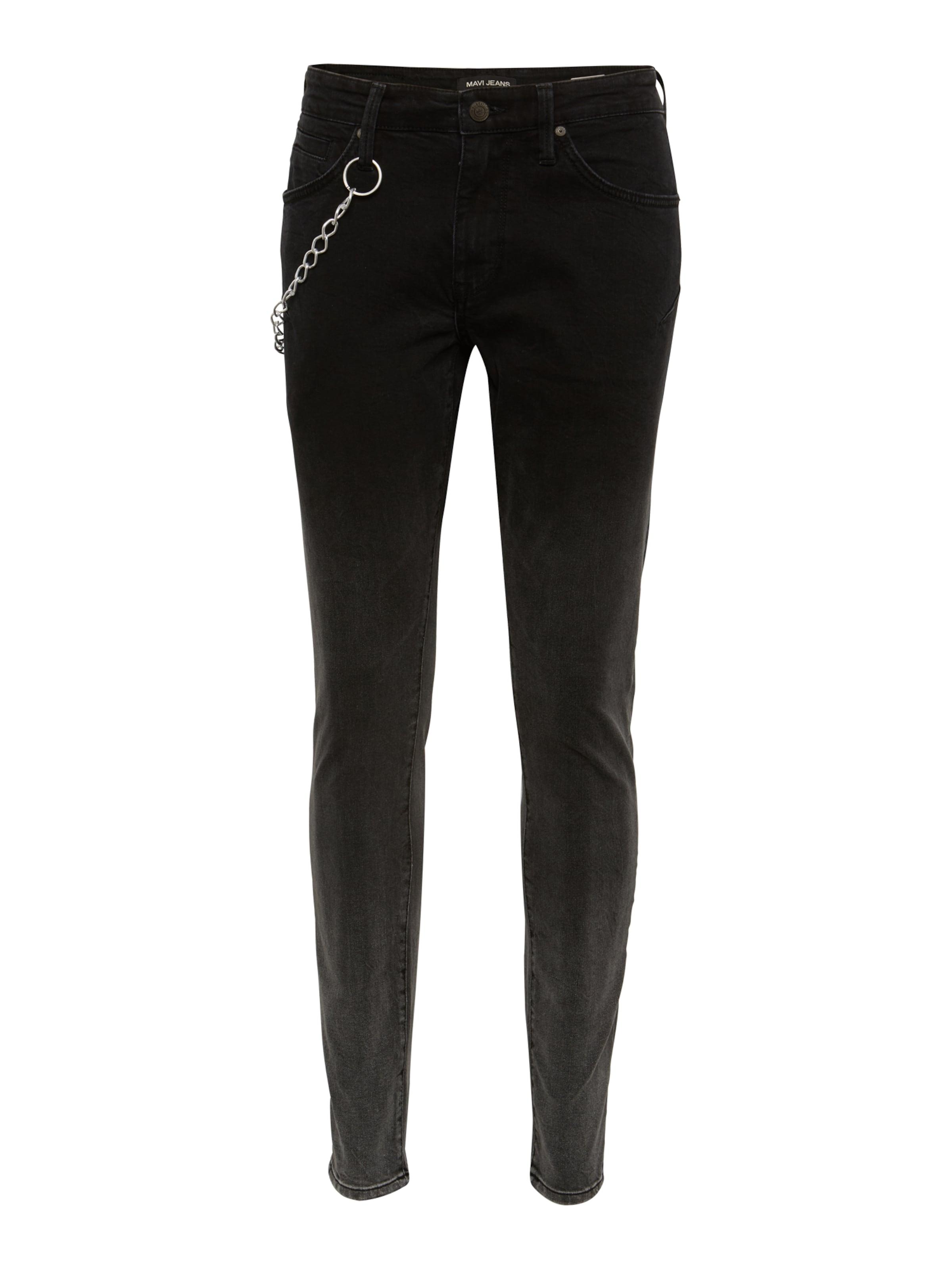 'leo' In Jeans Black Denim Mavi zVpSUqM