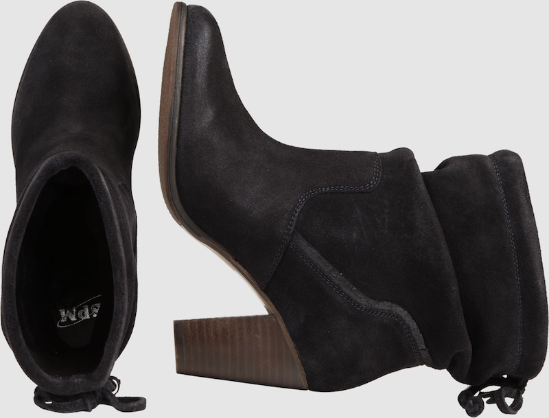 SPM Ankle Boots  Giovana  aus Leder