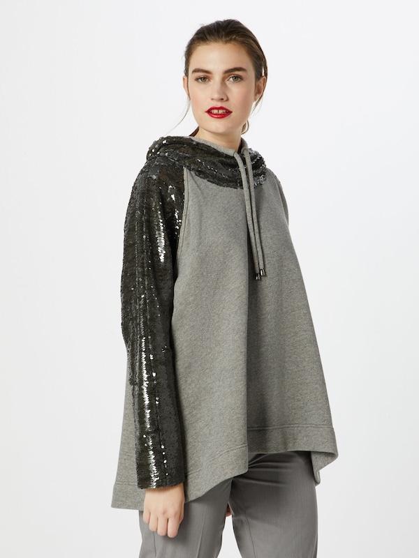RENÉ RENÉ RENÉ LEZARD Sweatshirt 'H035J' in grau  Große Preissenkung c553fd