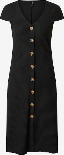 ONLY Kleid 'ONLNELLA S/S DRESS JRS' in schwarz, Produktansicht