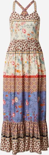 Y.A.S Sukienka 'YASEDINA' w kolorze piaskowym: Widok z przodu