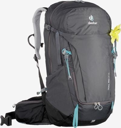 DEUTER Wanderrucksack 'Trail Pro 30SL' in grau, Produktansicht