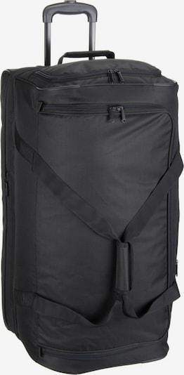 TRAVELITE Reisetasche in schwarz, Produktansicht