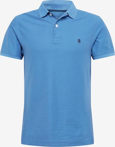 IZOD Koszulka w kolorze niebieskim, Podgląd produktu