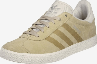 ADIDAS ORIGINALS Sneakers ' Gazelle 2 J W ' in de kleur Beige, Productweergave
