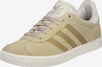 ADIDAS ORIGINALS Schuhe ' Gazelle 2 J W ' in beige, Produktansicht