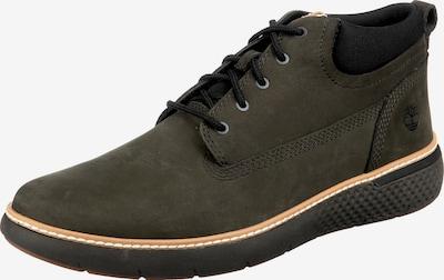 TIMBERLAND Schnürschuh in khaki, Produktansicht