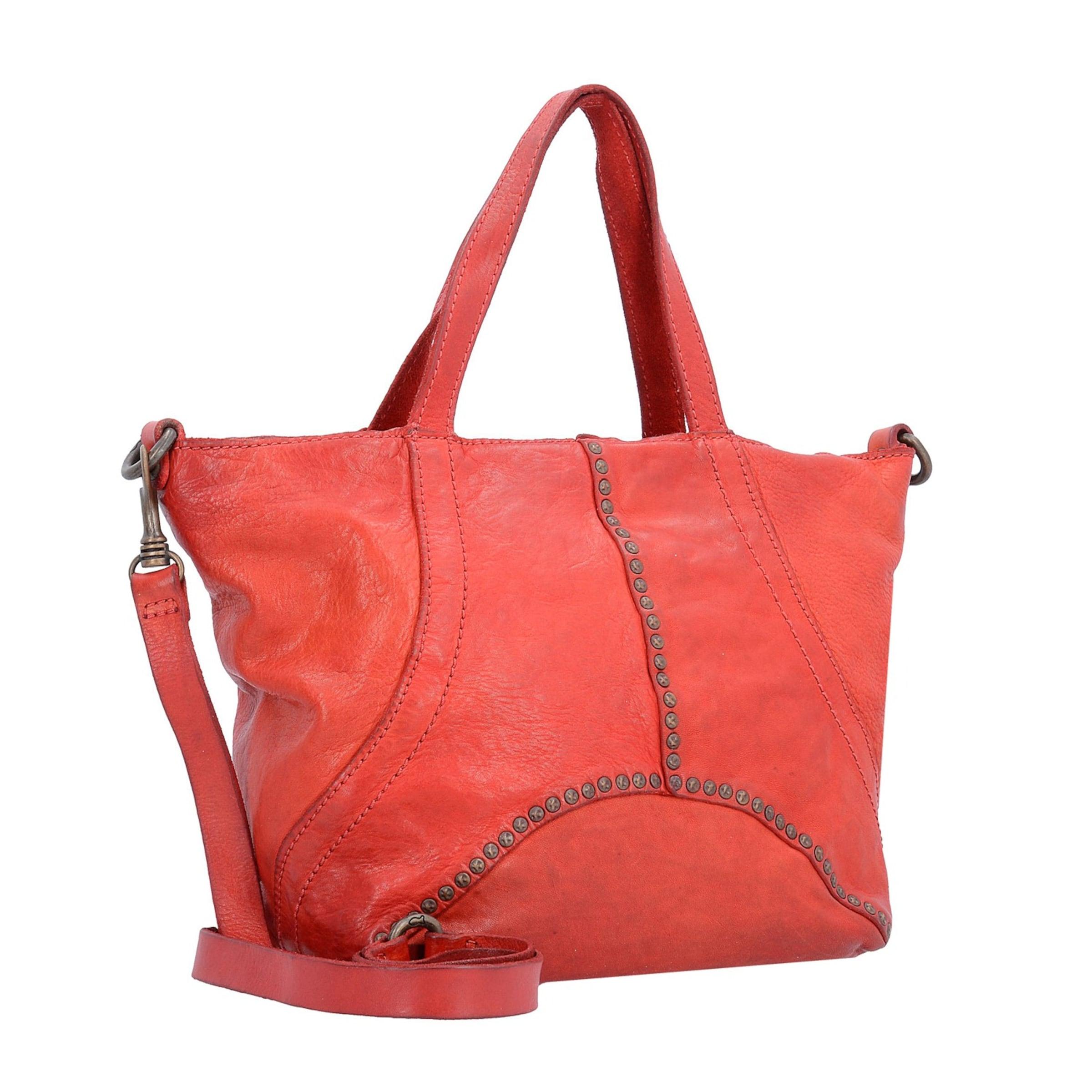 24 Leder Campomaggi cm Traditional Campomaggi Leder Campomaggi Traditional 24 Handtasche Handtasche cm vRqwR4