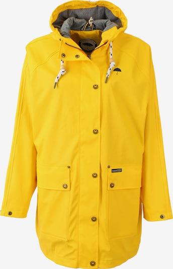 Schmuddelwedda Tehnički kaput u neonsko žuta, Pregled proizvoda