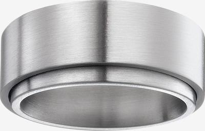 Xen Ring in silber, Produktansicht