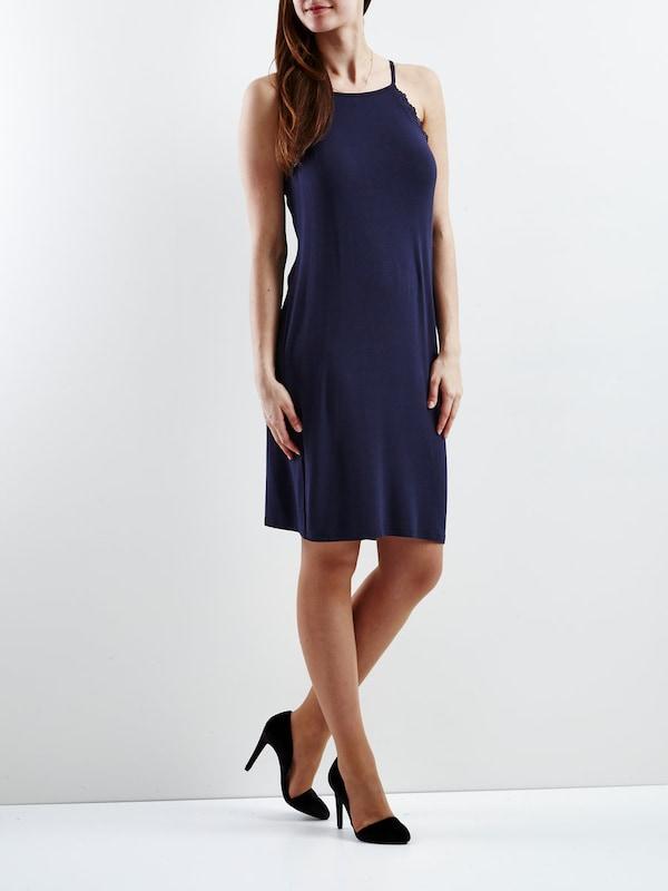 VILA Rückendetail-Kleid 'VIJOMA DRESS'