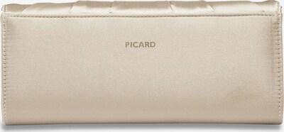 Picard Scala Abendtasche in braun, Produktansicht