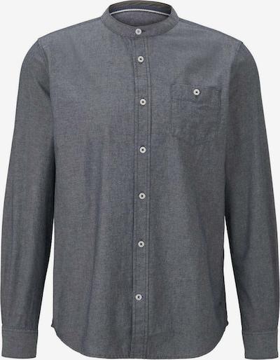 TOM TAILOR Hemd in taubenblau, Produktansicht