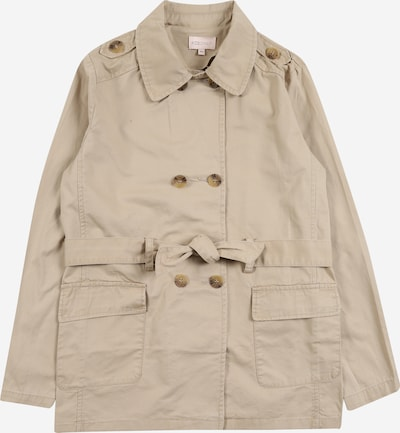 KIDS ONLY Trenchcoat in beige: Frontalansicht