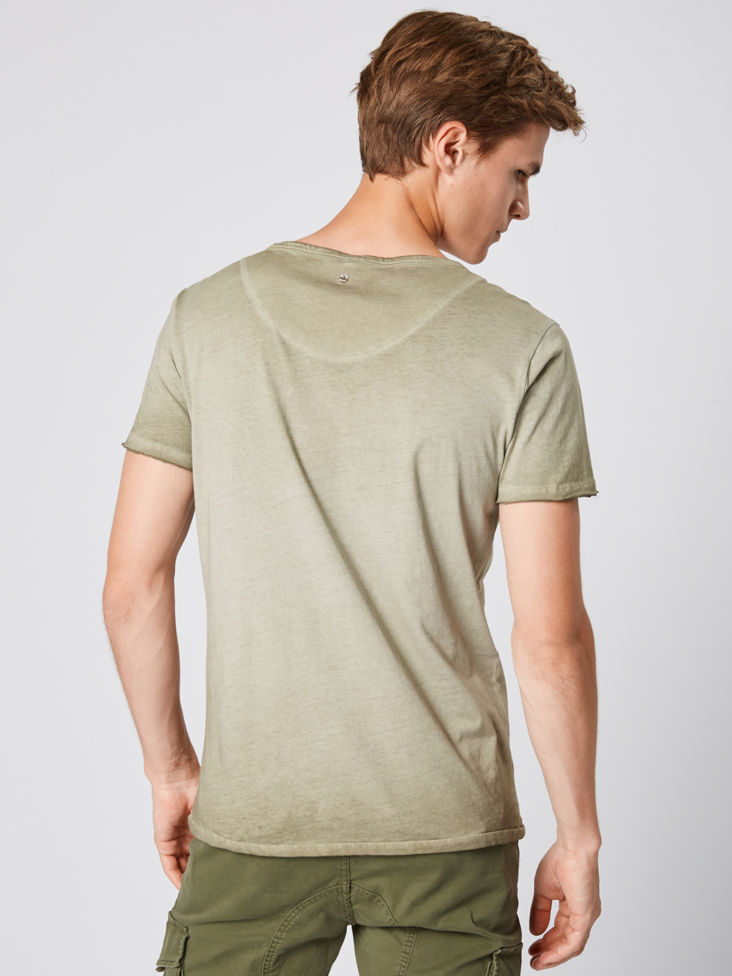 Khaki 'mt Largo Shirt In Key Bearded Bikder' wX8On0PkN