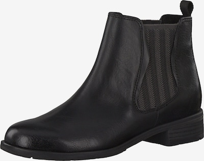MARCO TOZZI Chelsea boots in black, Item view