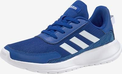 ADIDAS PERFORMANCE Sneaker 'Tensaur Run' in blau / weiß, Produktansicht