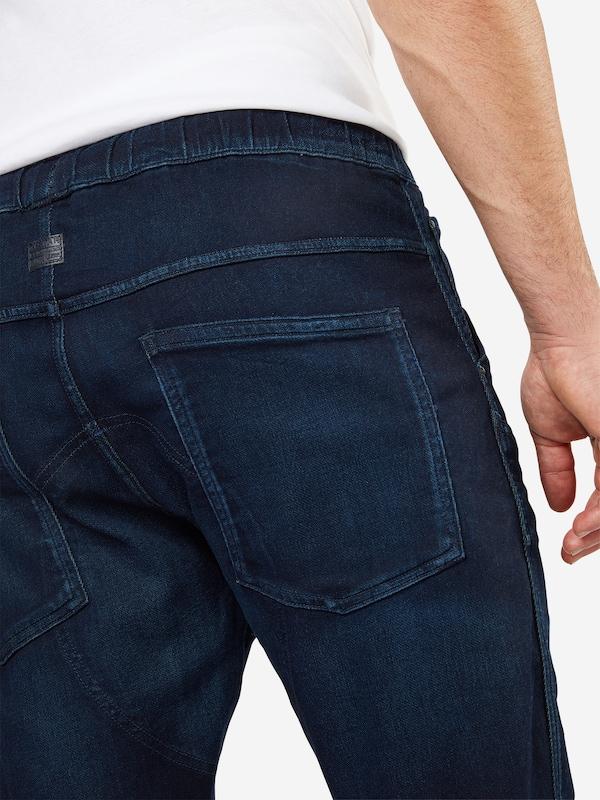 G-STAR RAW Jeans '5620 3D Sport Tapered Cuffed'