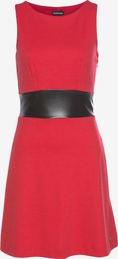BRUNO BANANI Etuikleid in rot / schwarz, Produktansicht