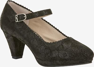 STOCKERPOINT Schuhe '5058' in schwarz, Produktansicht
