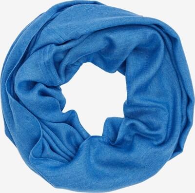 s.Oliver Schal in blau, Produktansicht
