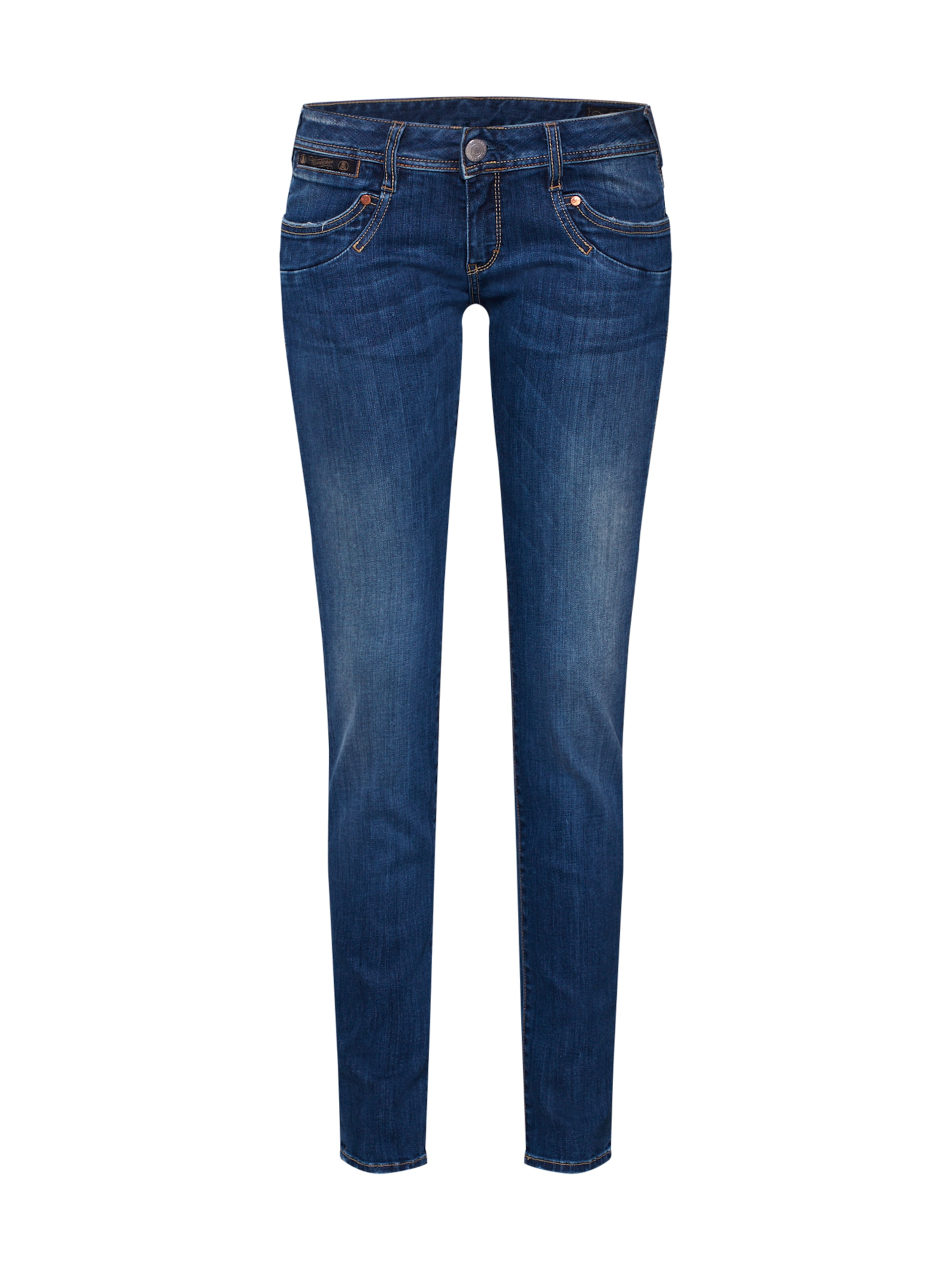 Bleu En Jean 'piper Denim Herrlicher Slim Powerstretch' CordxBe