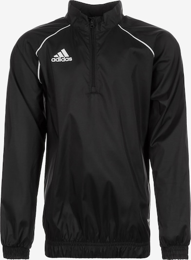ADIDAS PERFORMANCE Windbreaker 'Core 18' in schwarz, Produktansicht