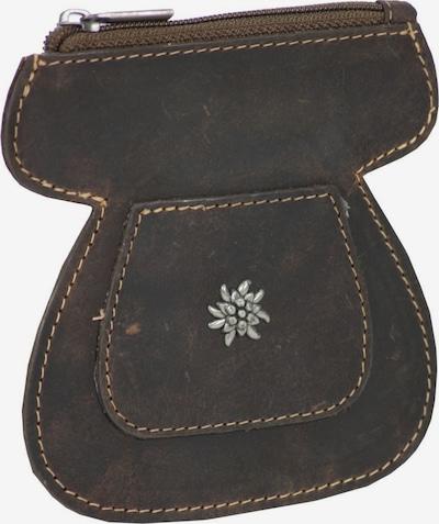 GREENBURRY Heuptas in de kleur Bruin, Productweergave