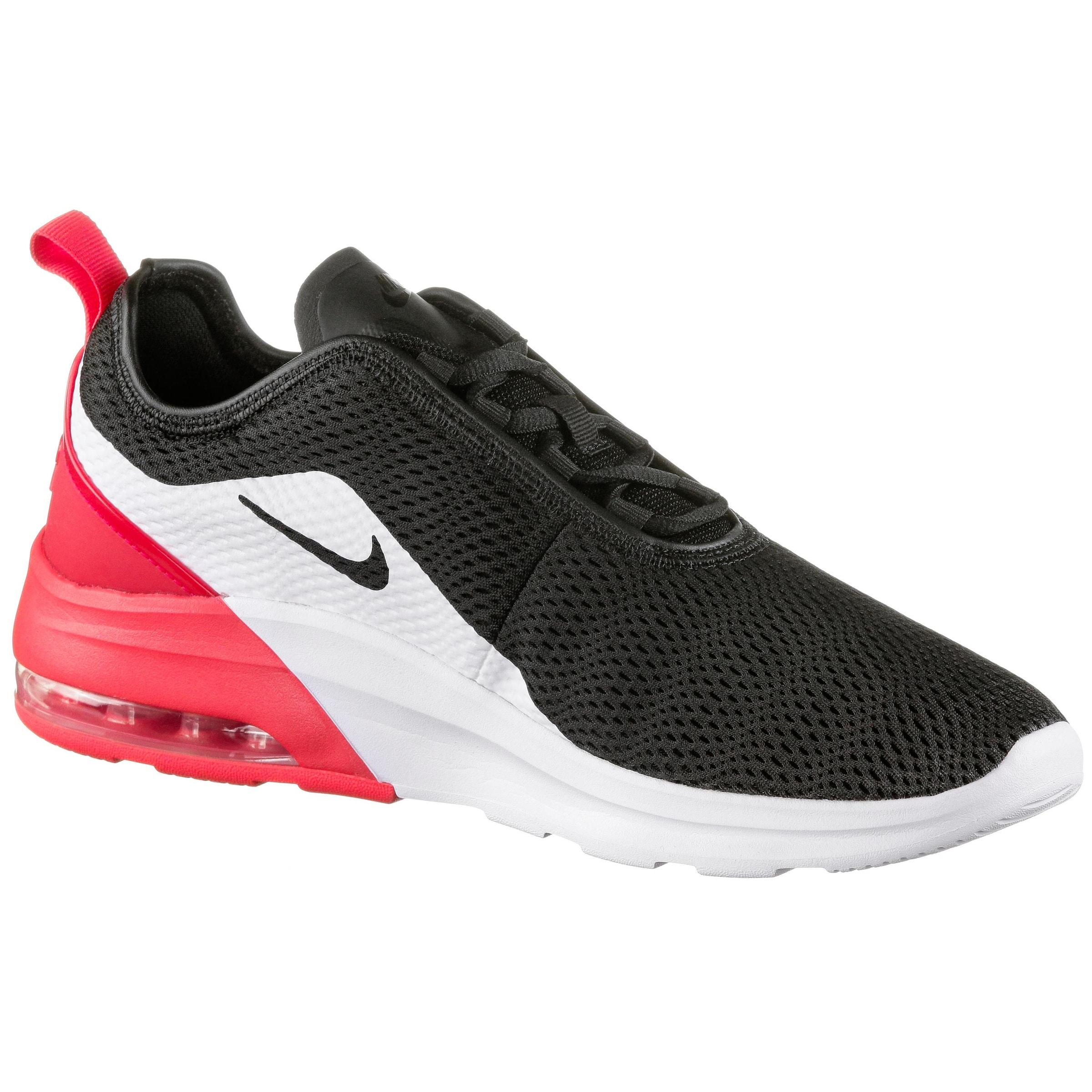 Nike In 2' CranberrySchwarz Weiß Max 'air Sneaker Sportswear Motion POn08kw