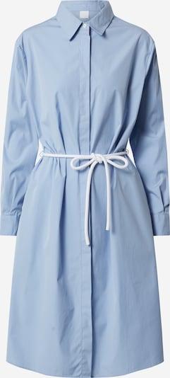 BOSS Kleid 'Carusa' in blau, Produktansicht