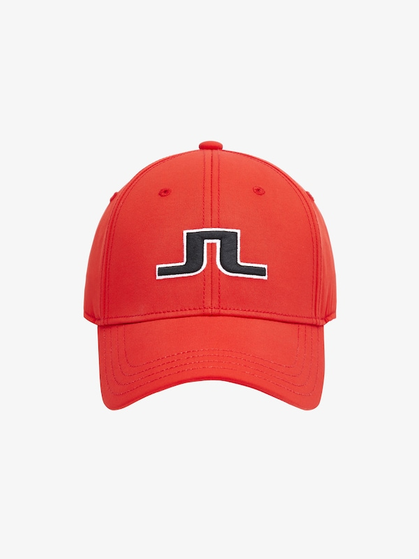 J.Lindeberg 'Angus' Tech Stretch Cap