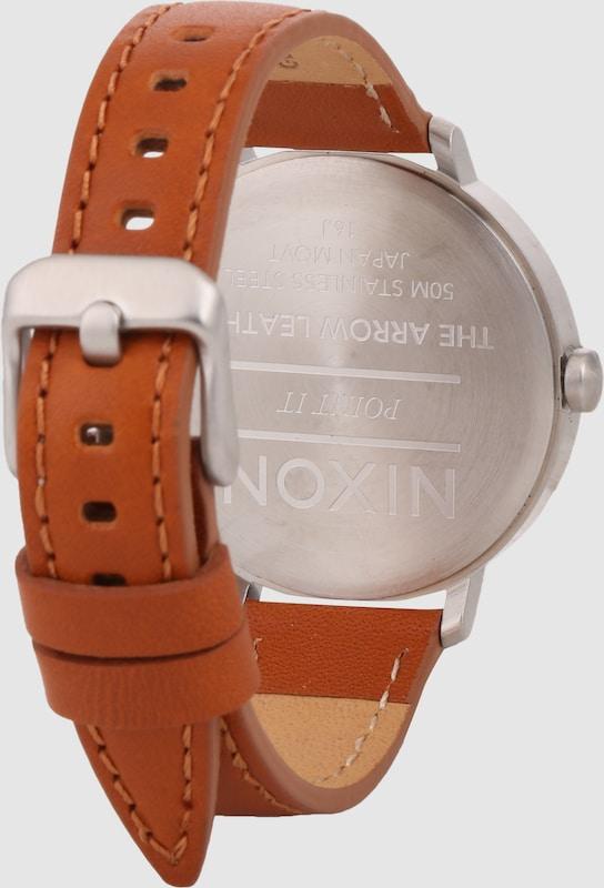 Nixon Analog Armbanduhr (Gehäusedurchmesser: 38mm)