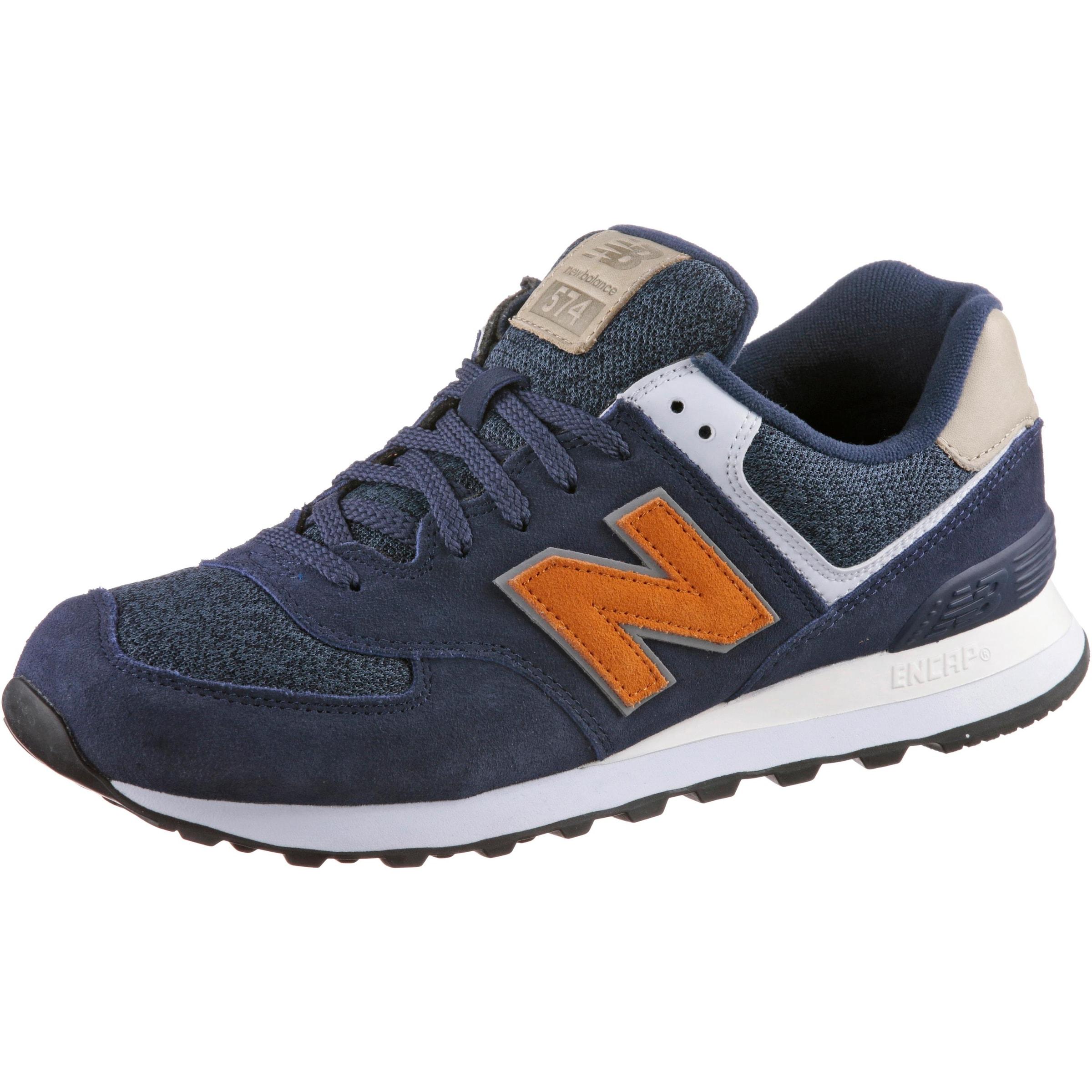 new balance ML574 Sneaker Herren Hohe Qualität