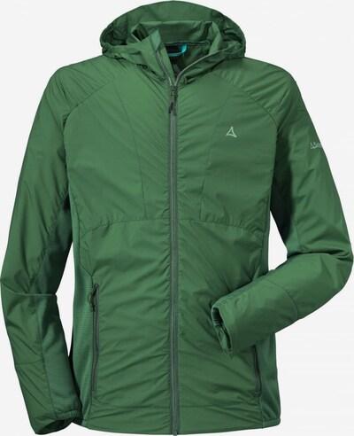 Schöffel Jacke 'Augusta' in grasgrün, Produktansicht