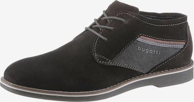 bugatti Schuhe in grau / anthrazit, Produktansicht
