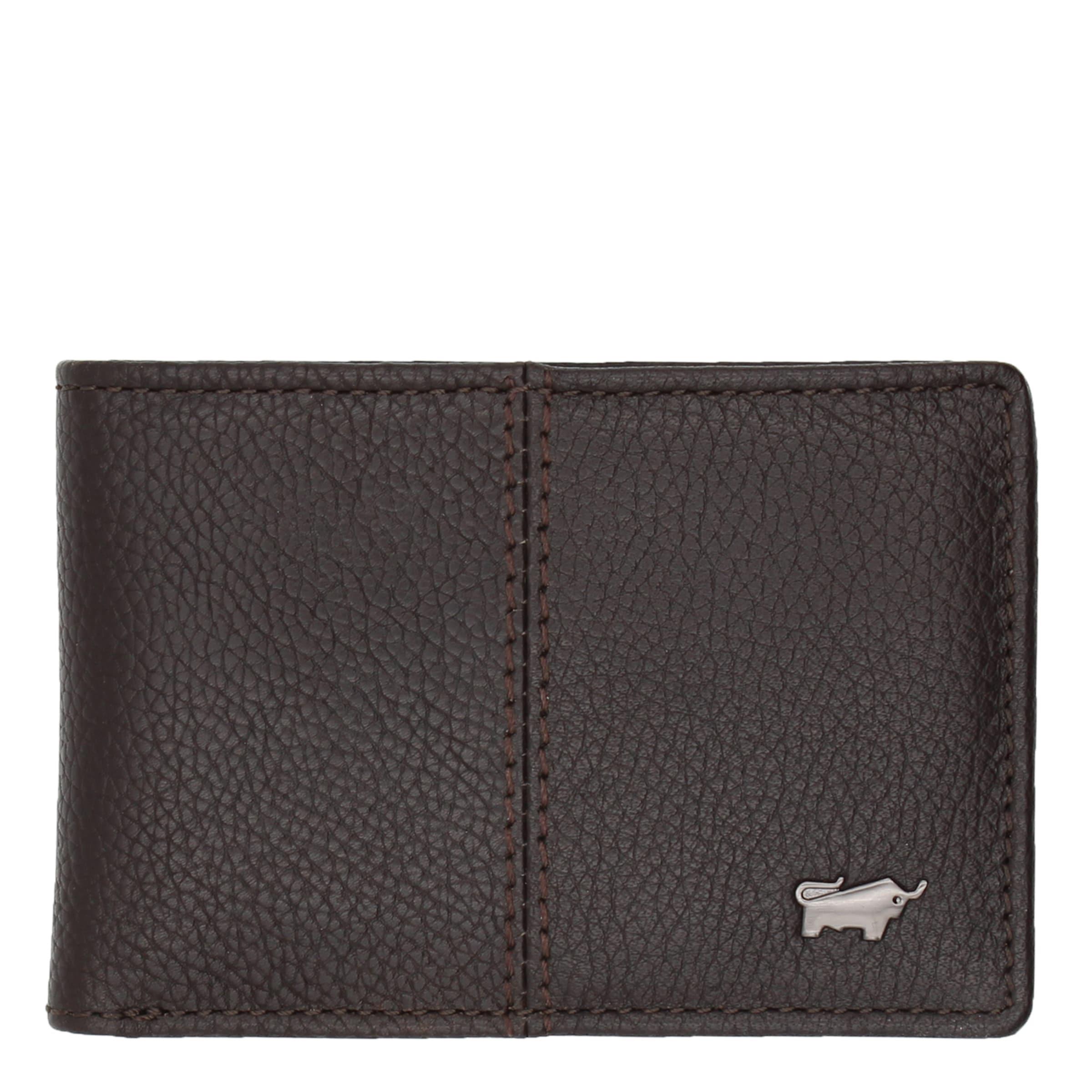 Geldbörse Büffel 1cs' In Braun 'varese EWHIe2DY9