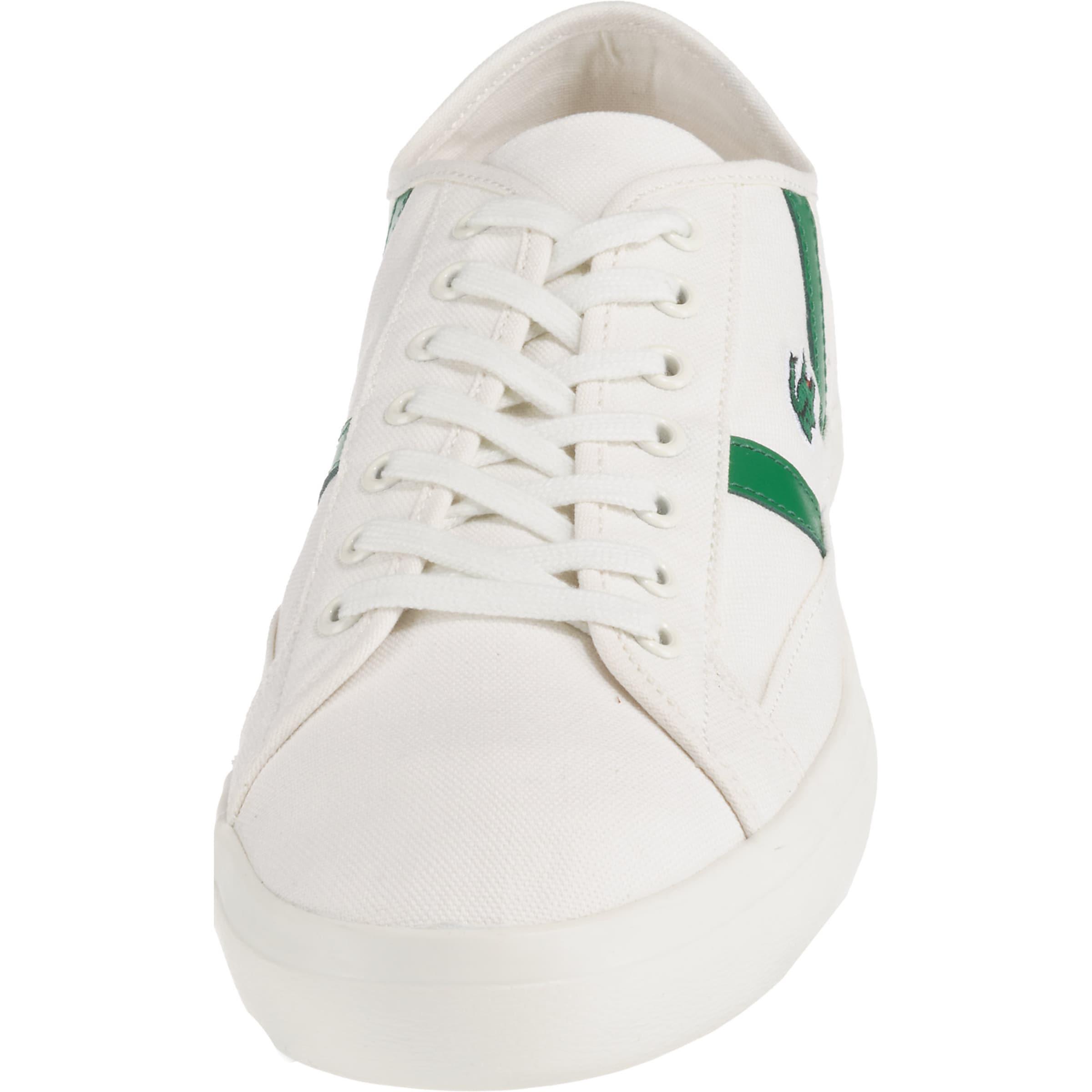 Sneaker 119 'sideline Cma' GrünWeiß Lacoste In 4 f76Ybgyv