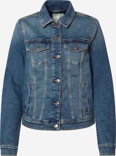 ESPRIT Jeansjacke in blue denim, Produktansicht