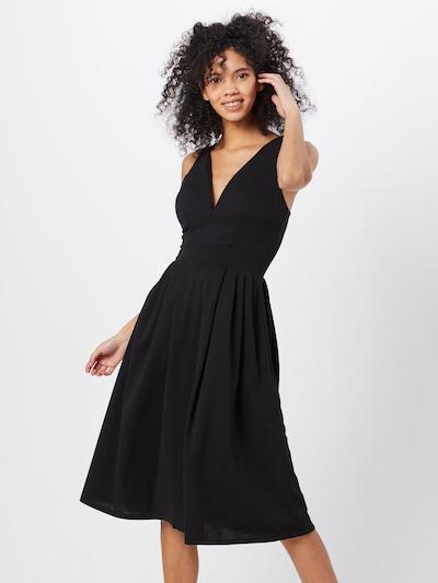 WAL G. Koktejlové šaty 'WG 6275' - černá, Model/ka