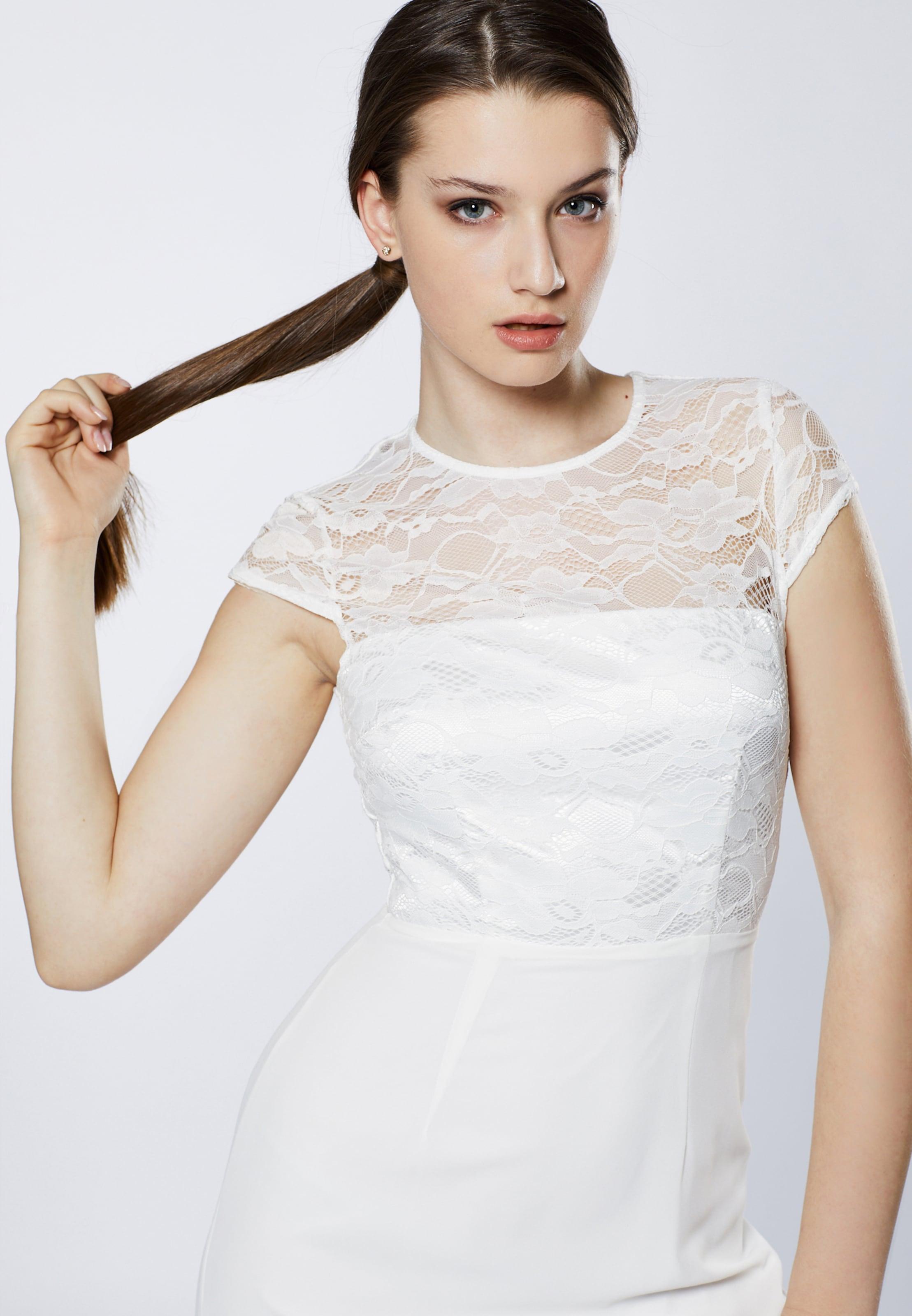 Robe De Blanc Young Soirée Barbara Schwarzer By En Couture 9I2EYWDH
