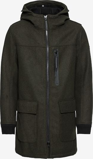 TOM TAILOR Prechodný kabát - zelená, Produkt