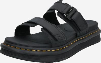 Dr. Martens Pantofle 'Chilton' - černá, Produkt
