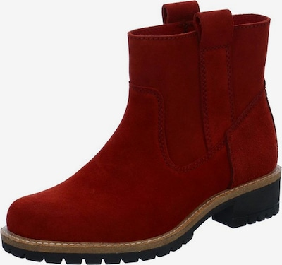 ECCO Elaine  Ankle Boots in rot, Produktansicht