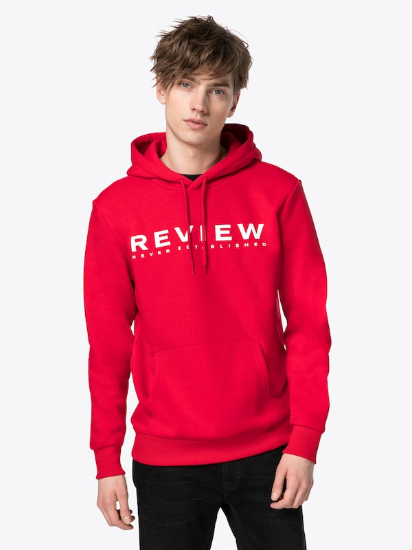 Commentaire Sur Kapuzenpullover review Hoody