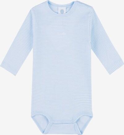 SANETTA Body in blau, Produktansicht