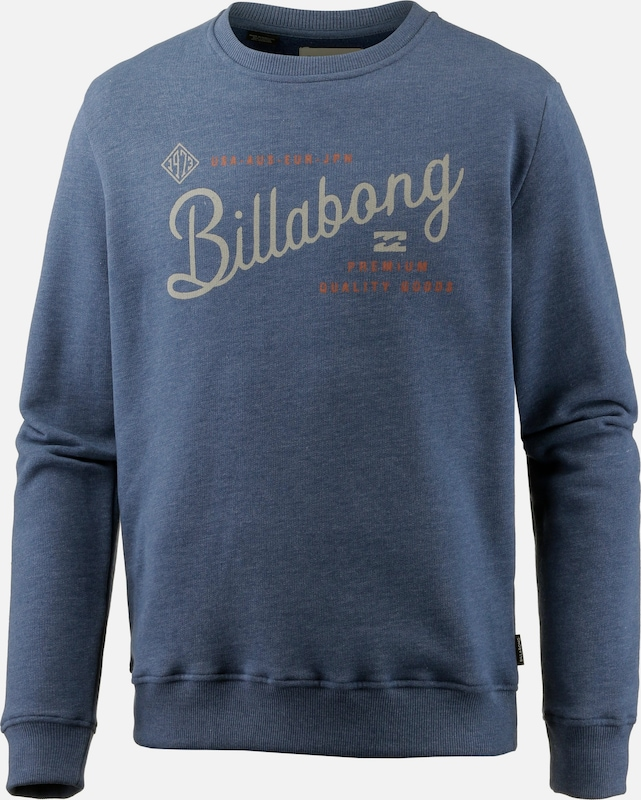 BILLABONG 'DIE CUT' Sweatshirt