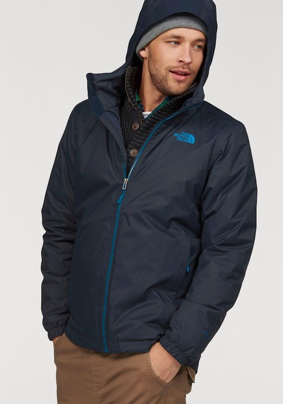 The North Face Outdoor-jacke Quest