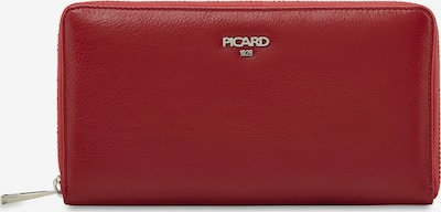 Picard Geldbörse 'Bingo' in rot, Produktansicht