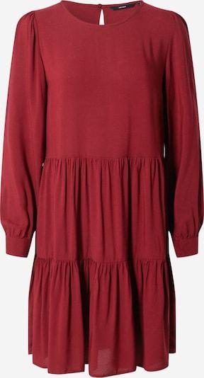 VERO MODA Jurk 'Nads' in de kleur Rood, Productweergave